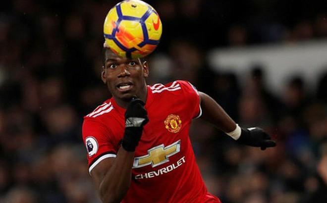 Mourinho đã sai lầm như thế nào? Hãy nhìn vào... Pogba