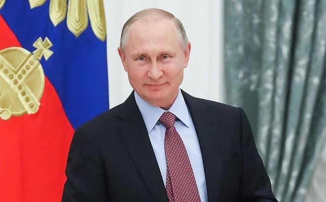 TT Putin bất ngờ tiết lộ về sở thích đặc biệt lúc rảnh rỗi