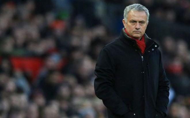 """Jose Mourinho: Gừng càng già càng """"dại"""""""