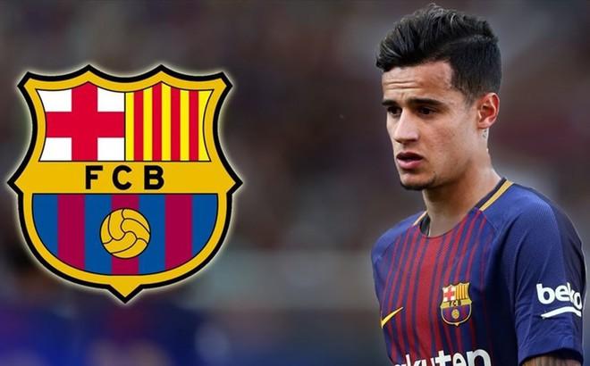 """Barca đã sẵn sàng châm ngòi nổ """"quả bom"""" Coutinho"""