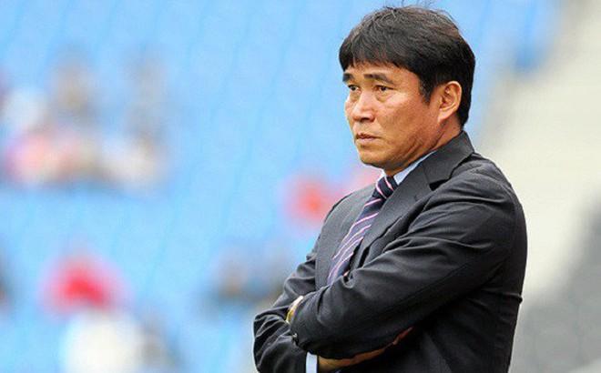 HLV U23 Hàn Quốc tiết lộ lối chơi, đề cao hàng công U23 Việt Nam