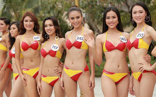 BTC Hoa hậu Hoàn vũ Việt Nam công bố thông tin bất ngờ của vòng chung kết