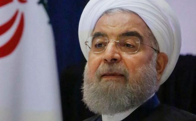 Bất ổn tại Iran: Tổng thống Hassan Rouhani tổn hại nặng nề nhất