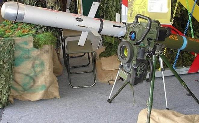Bộ Quốc phòng Ấn Độ hủy đơn đặt hàng tên lửa lớn với Israel