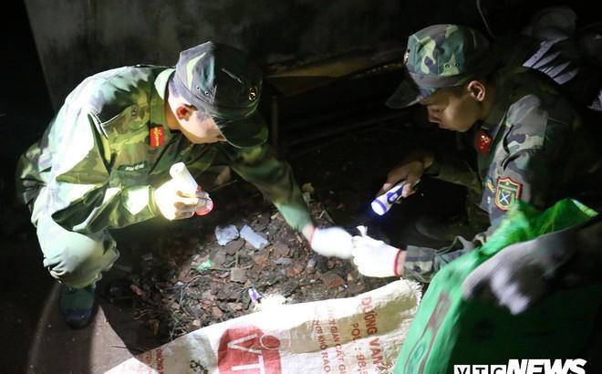 Giám đốc Công an Bắc Ninh: Chủ xưởng phế liệu khai mua đầu đạn cũ từ cán bộ trung tâm xử lý bom mìn