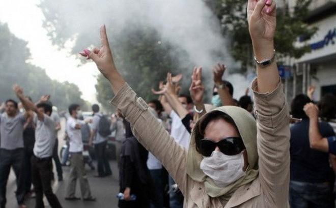 Iran thắt chặt an ninh xung quanh Đại sứ quán Nga tại Tehran