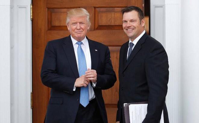 Tổng thống Mỹ giải thể Ủy ban điều tra gian lận bầu cử