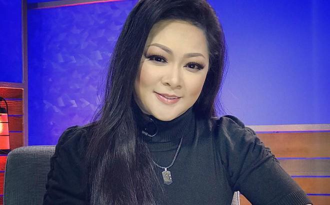 Lo lắng cho liveshow đầu tiên, Như Quỳnh về Việt Nam sớm trước 2 tuần
