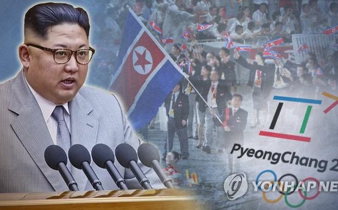 Triều Tiên chấp nhận đề nghị của Hàn Quốc: Tiến hành đàm phán cấp cao vào 9/1