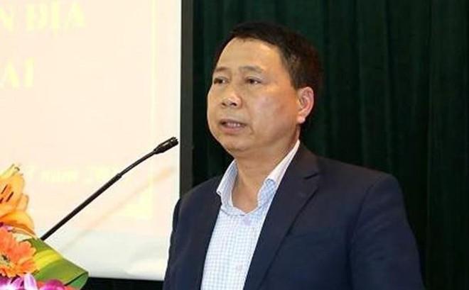 Gia đình gửi lời cảm ơn sau lễ an táng Chủ tịch UBND huyện Quốc Oai