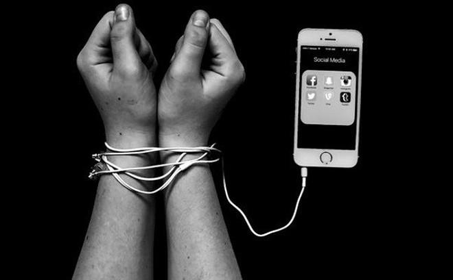9 tác hại khôn lường của việc sử dụng điện thoại quá nhiều