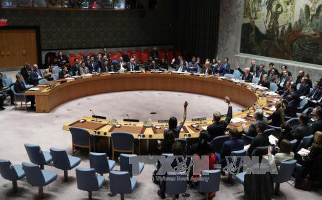 Nga, Mỹ bất đồng nghiêm trọng tại Hội đồng Bảo an về tình hình Iran