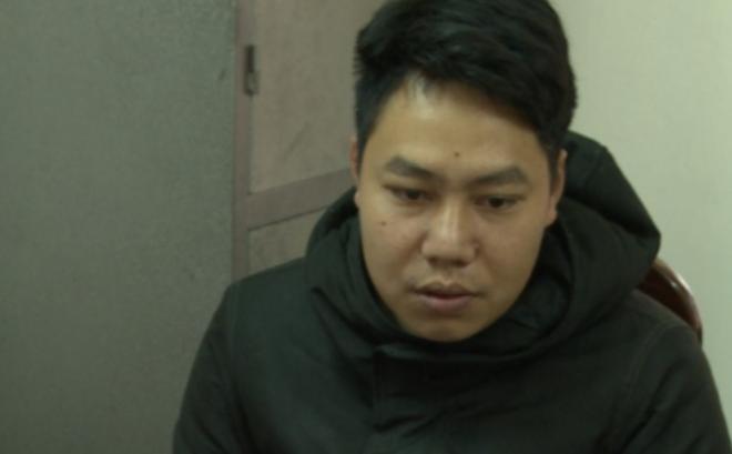 Nhân viên nhà nghỉ trộm tiền du khách Nhật