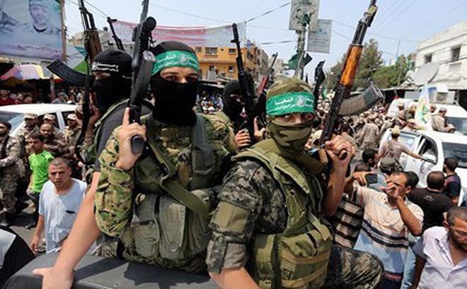 IS tuyên chiến với Hamas vì để mất Jerusalem vào tay ông Trump và Israel