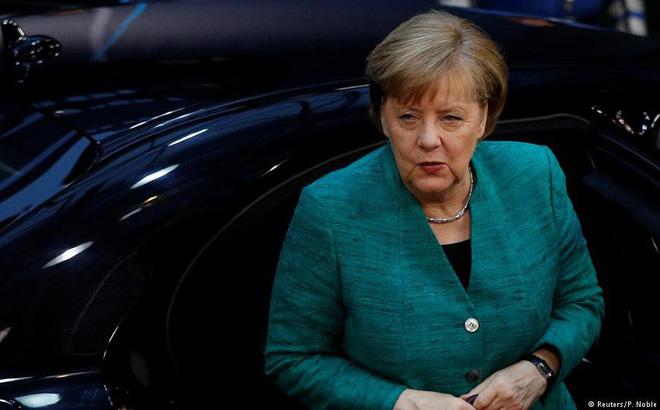 Kỷ nguyên Angela Merkel liệu có sắp chấm dứt
