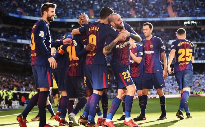 """""""Tái ông thất mã"""" - hóa ra mất Neymar, Barca thậm chí còn lớn mạnh hơn"""