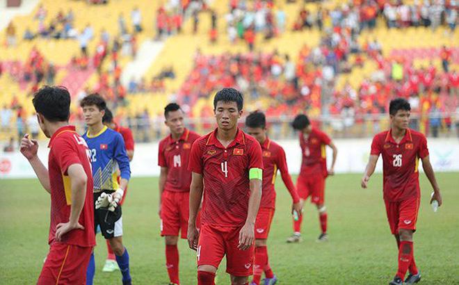 U23 Việt Nam và bài học cảnh tỉnh từ Hữu Thắng, Hoàng Anh Tuấn