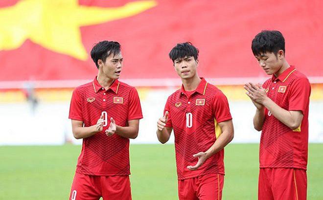 HLV Lê Thụy Hải: U23 Việt Nam đừng... dại bung sức với U23 Hàn Quốc