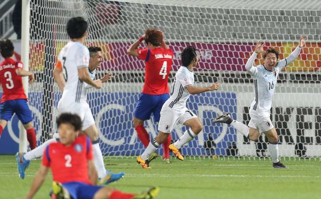 Đây là lý do khiến U23 Hàn Quốc trở nên rất đáng sợ