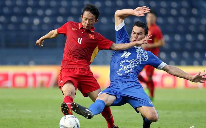 BOX TV trực tiếp VCK U23 châu Á: Đối thủ từng hạ gục U23 Việt Nam xuất trận (18h30)