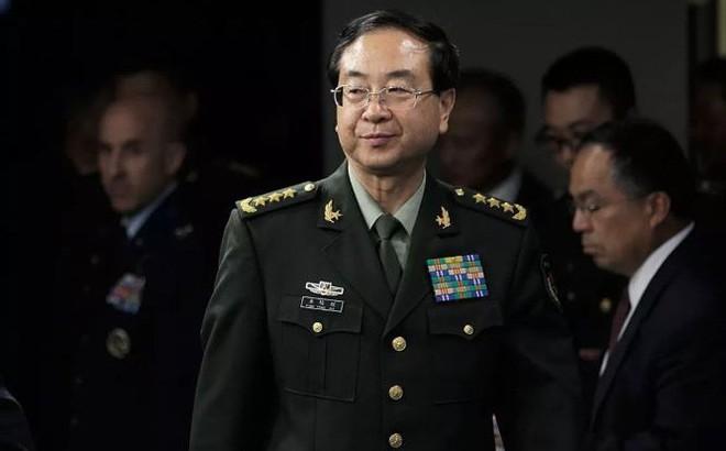 """Vụ tướng Trung Quốc """"ngã ngựa"""": 2 chiến hữu sát cánh từ quãng đường oanh liệt đến ngày tàn"""