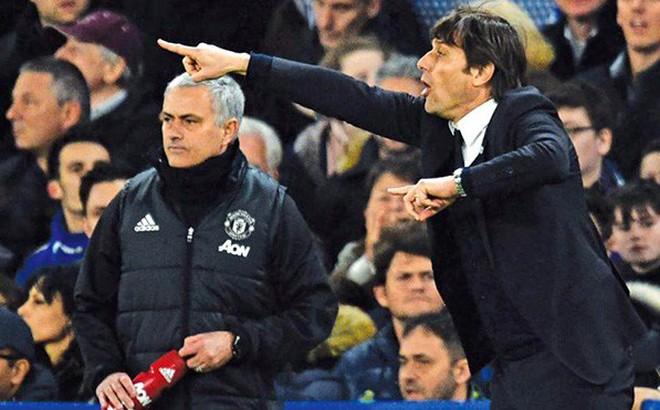 Conte cần phải quên Mourinho, cãi nhau lúc này chỉ có lợi cho... Guardiola