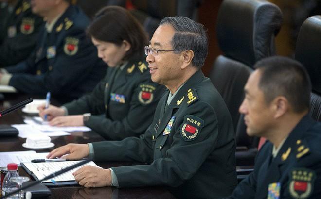 7 Thượng tướng