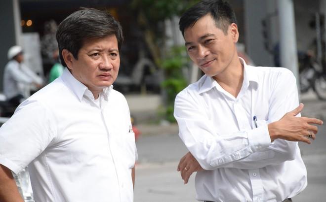 """Ông Đoàn Ngọc Hải: Đình chỉ ngay 48 """"bãi xe vua"""" ở trung tâm quận 1"""