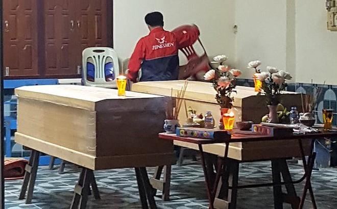 Sập giàn giáo thuỷ điện ở Lào, 2 công nhân Việt tử vong thương tâm