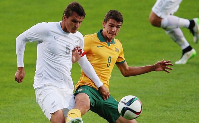 Ngôi sao U23 Australia sẽ là hiểm họa lớn nhất đối với U23 Việt Nam
