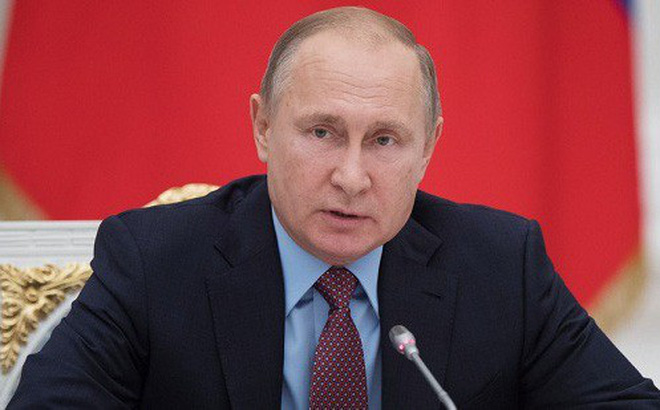 Tổng thống Putin cảnh báo Mỹ làm gì sẽ nhận lại tương tự