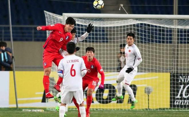 U23 Việt Nam phân tích đối thủ Úc, rút kinh nghiệm trận thua Hàn Quốc