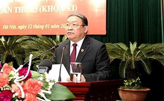 Ông Thào Xuân Sùng được bầu làm Chủ tịch Hội Nông dân