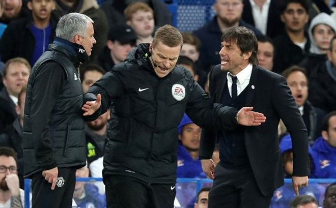 """Capello """"lột mặt nạ"""" Mourinho, chê Conte """"non"""""""