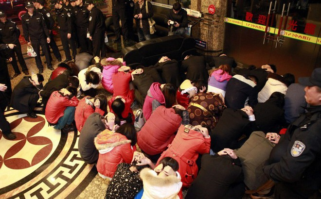 Vấn nạn đeo đẳng phía sau của nền kinh tế Trung Quốc