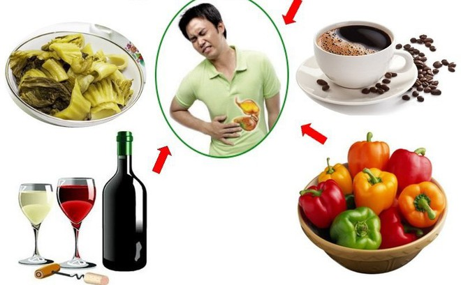 3 thói quen cần thay đổi ngay nếu không muốn mắc ung thư đường ruột
