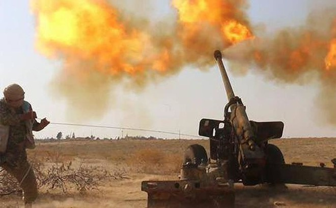 Quân đội Syria đập tan phiến quân tấn công ở Hama, 4 thủ lĩnh khủng bố mất mạng