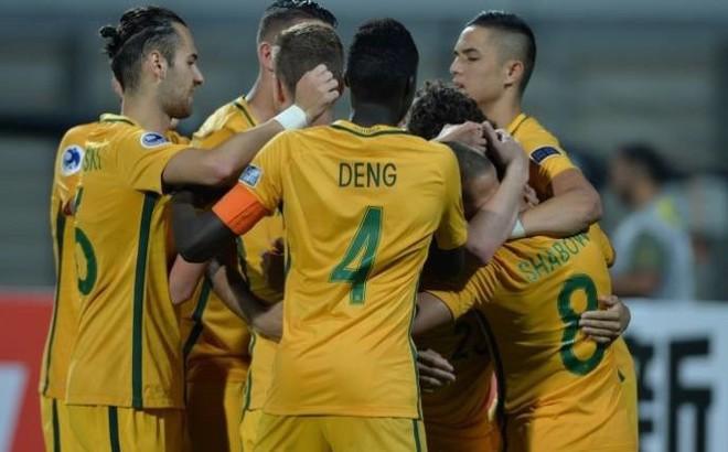 U23 Australia ngại gặp U23 Việt Nam, chuyện chẳng phải vô lý