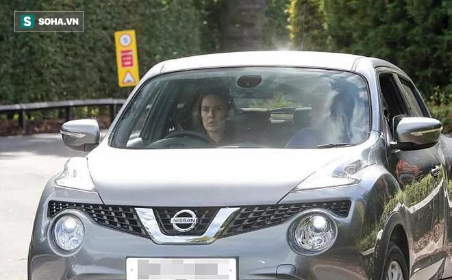 HLV Conte may mắn thoát tai nạn rợn tóc gáy