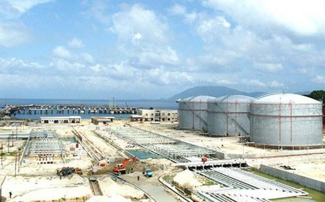 Tái khởi động dự án lọc dầu Vũng Rô gần 3,2 tỷ USD