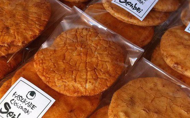 5 món bánh đặc sản thơm ngon khó cưỡng có xuất xứ Nhật Bản