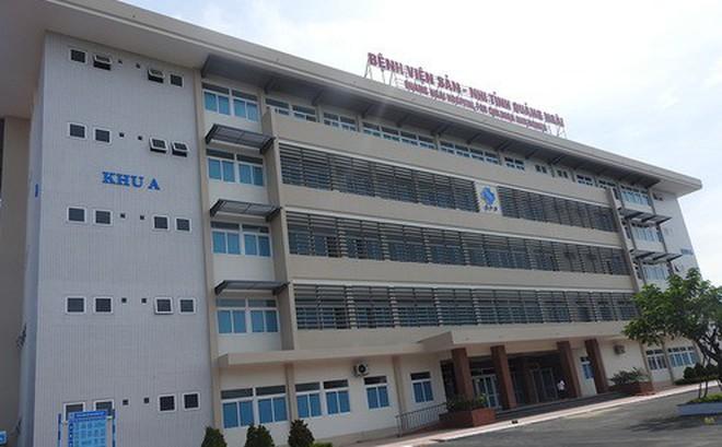 Sở Y tế Quảng Ngãi lên tiếng về vụ cấp nhầm thuốc dưỡng thai thành thuốc phá thai