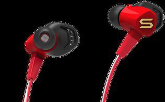 [CES 2018] Đôi tai nghe in-ear này thông minh đến mức nó có thể giúp bạn chỉnh lại tư thế nếu chạy sai dáng