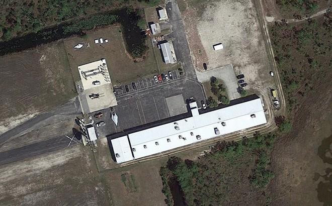 Thực hư việc vệ tinh Google vô tình làm lộ máy bay do thám siêu mật của Mỹ