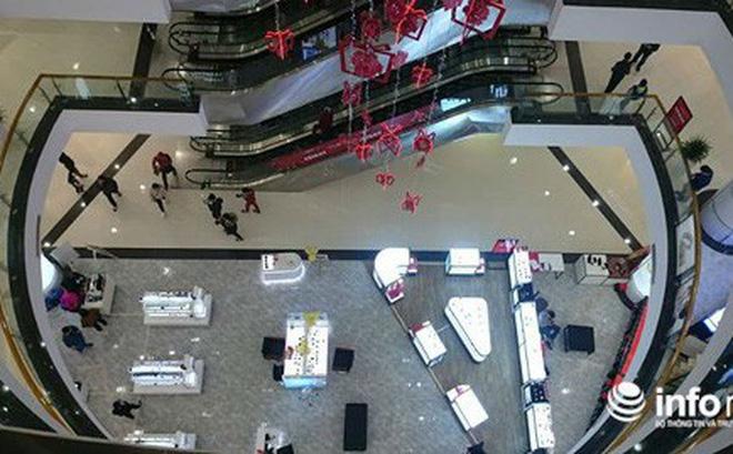 Cảnh báo người Việt vay nợ mua sắm quá khả năng chi trả