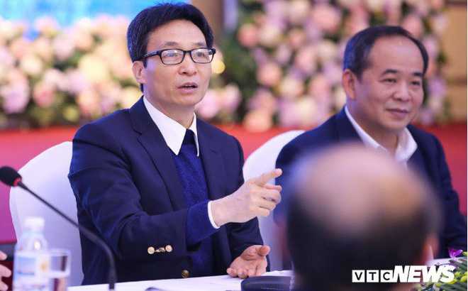 Phó Thủ tướng chất vấn, VFF thừa nhận bóng đá Việt Nam chưa sạch