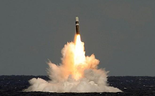 Đằng sau chiến lược răn đe hạt nhân mới của Mỹ