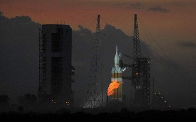Mỹ tiếp tục phóng vệ tinh gián điệp mới lên quỹ đạo