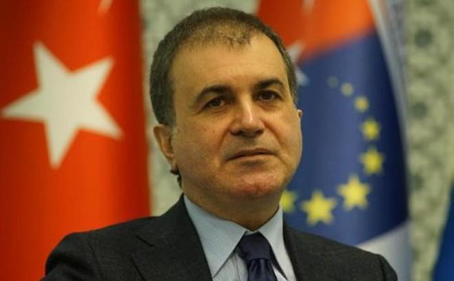 Thổ Nhĩ Kỳ không chấp nhận quy chế thành viên EU hạng hai