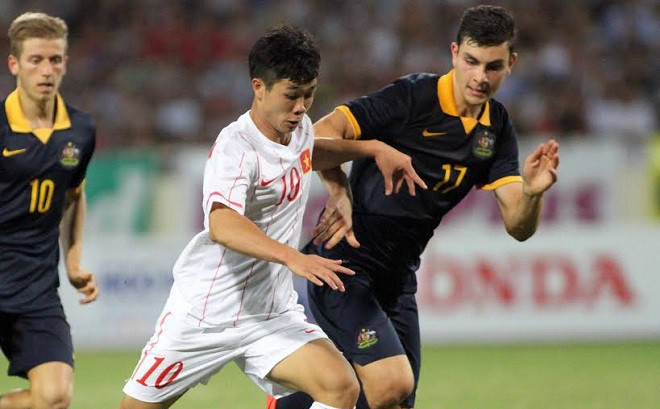 U23 Việt Nam nên thay đổi gì để thắng U23 Australia?